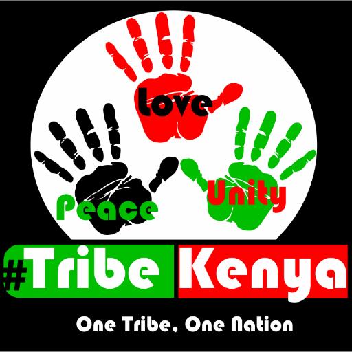Tribe kenya
